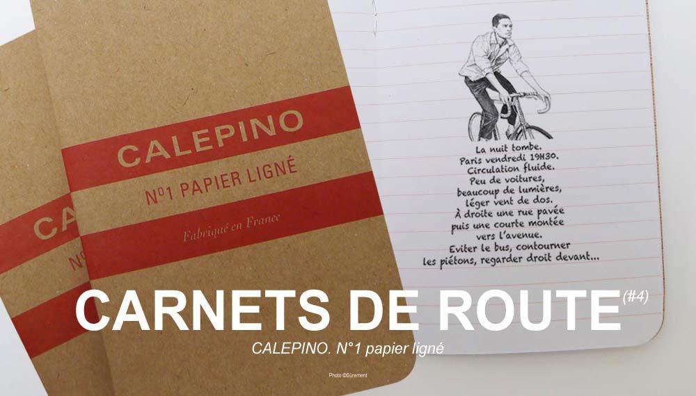 CALEPINO Carnets