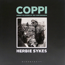COPPI Herbie Sykes
