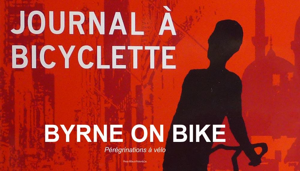 JOURNAL À BICYCLETTE David Byrne