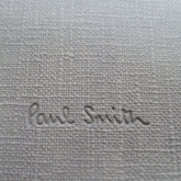 PAUL SMITH Carnet de route #2
