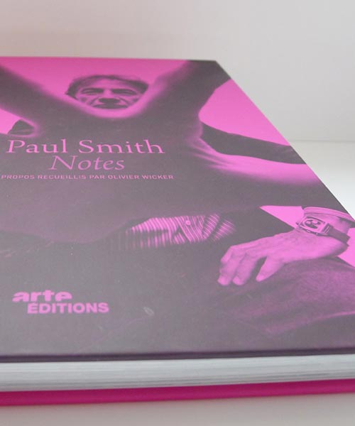 PAUL SMITH Notes