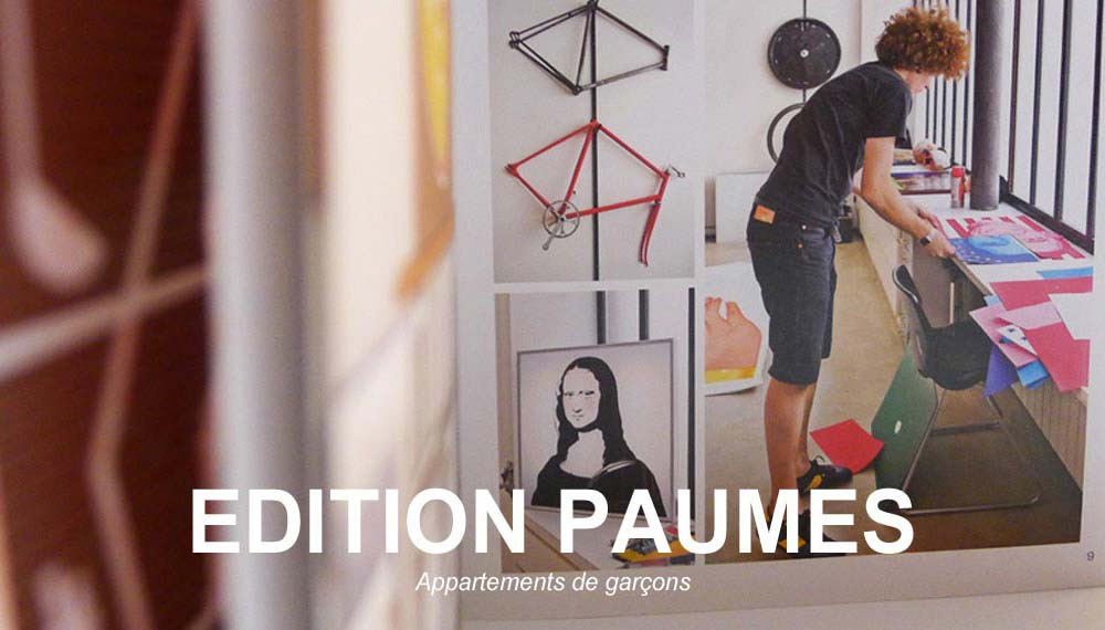 PAUMES Edition