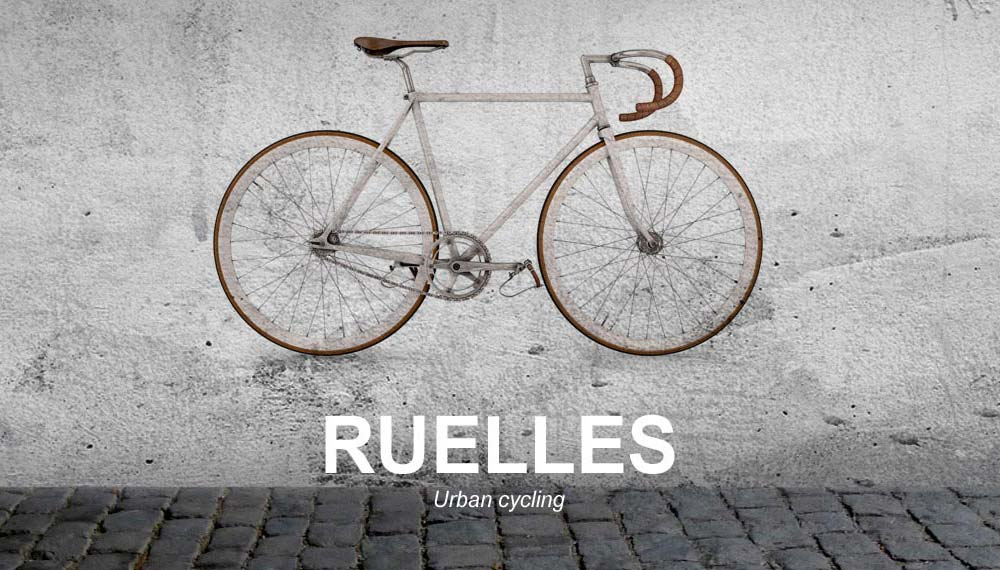 RUELLES Urban Cycling